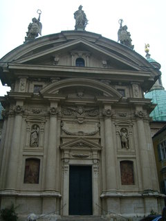 FOTKA - Graz - mauzoleum
