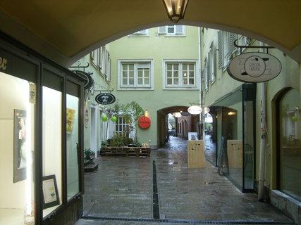 FOTKA - Graz - pasáže
