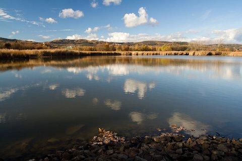 FOTKA - Panský rybník