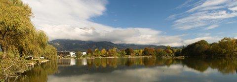 FOTKA - Kolem Ritzensee - Panorama Ritzensee