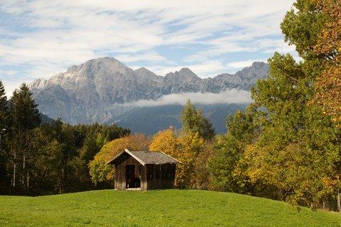 FOTKA - Kolem Ritzensee - Stodola