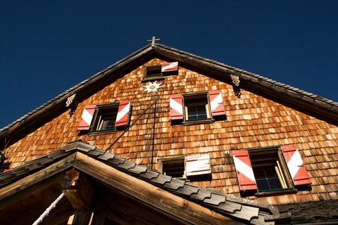 FOTKA - Výšlap k Peter-Wiechenthaler-Hütte - Pod Peter-Wiechenthaler-Hütte
