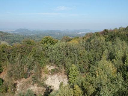 FOTKA - Vrátenská hora - výhled z rozhledny