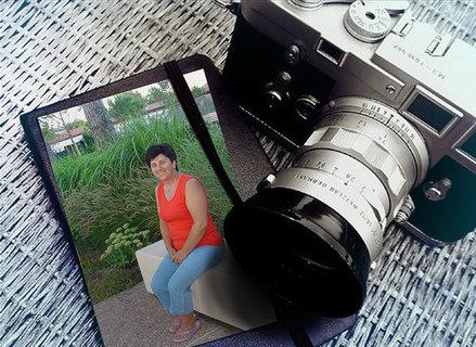FOTKA - ráda fotím