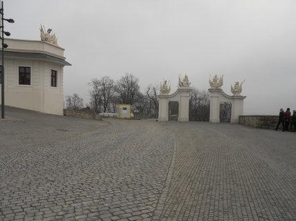 FOTKA - V Bratislavě