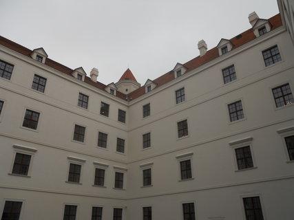 FOTKA - Bratislavský hrad