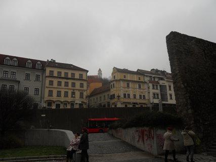 FOTKA - Ještě jeden z Bratislavy