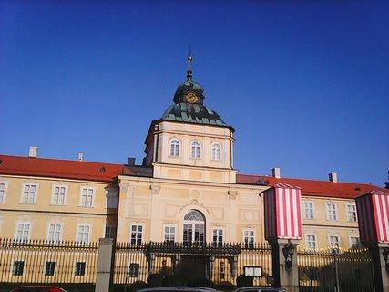 FOTKA - Hořovický zámek