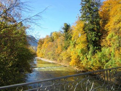 FOTKA - řeka Ischl