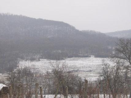 FOTKA - pohlad do diali,na kopce a hory