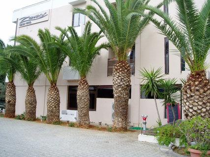 FOTKA - To jsou ale palmy