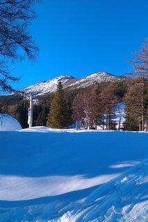 FOTKA - kam pozrieš, samý sneh