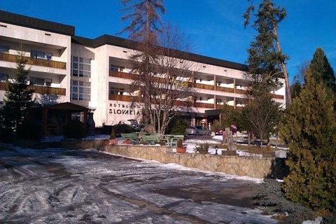 FOTKA - Hotel Slovakia