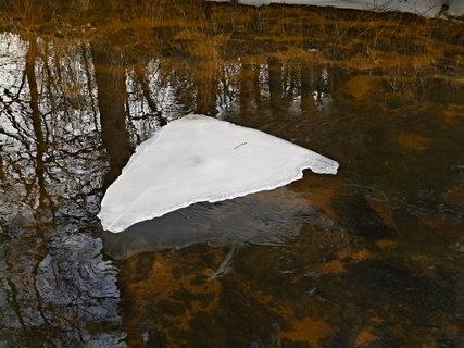 FOTKA - Čistá voda na Dračici...
