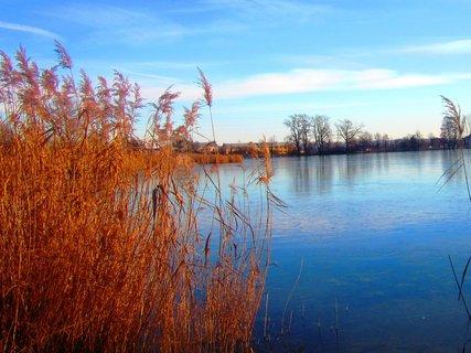 FOTKA - Chropyně..rybník