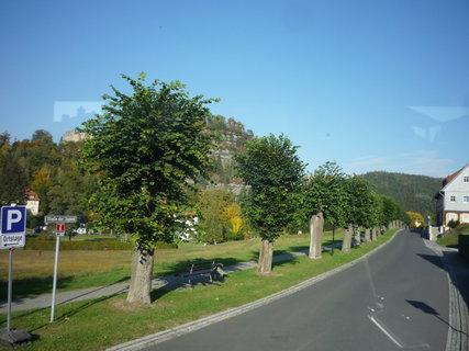 FOTKA - ..a odjíždíme domů, byl to nádherný výlet