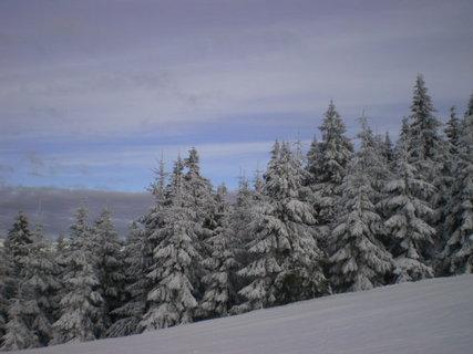 FOTKA - Pěkné počasí na horách