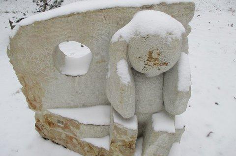 FOTKA - Brr,  mně je zima