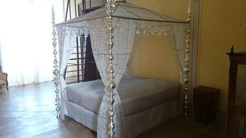 FOTKA - dámská ložnice