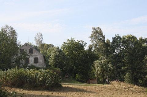 FOTKA - chalupa sousedů..