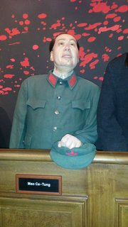 FOTKA - Mao Ce Tung-museum