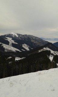 FOTKA - Zima-Nízke Tatry