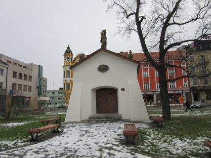 FOTKA - Kapli�ka v UH