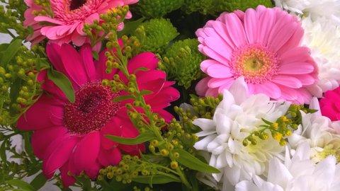 FOTKA - kousek krásné kytice