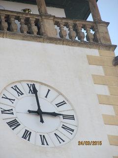 FOTKA - Čeká se na 15 hodin