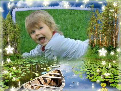FOTKA - Můj syn Tomík