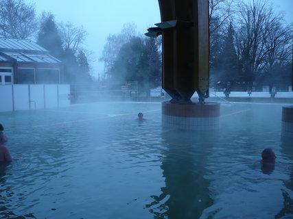 FOTKA - Venkovní bazén