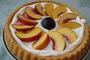 ovocný dortík 2