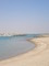 Egypt - Hurghada- hotel  Coral Beach zátoka