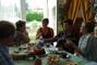rodinné setkání