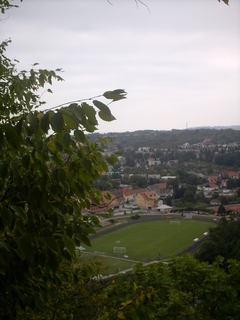 FOTKA - prochazka u Boskovic