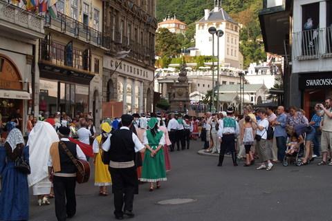 FOTKA - Karlovy Vary v