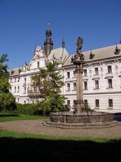 FOTKA - radnice - Karlovo náměstí, Praha (1)