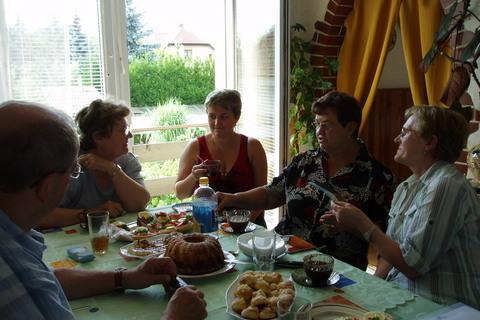 FOTKA - rodinné setkání