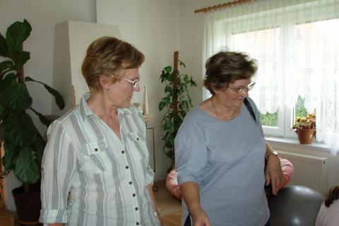 FOTKA - moje tety