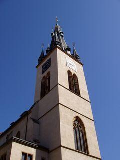 FOTKA - kostel sv. Štěpána - Praha