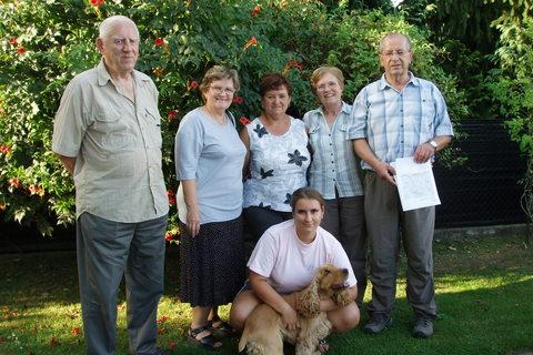 FOTKA - rodinné foto