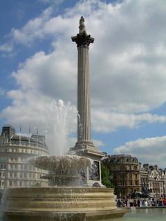 FOTKA - Trafalgar Square
