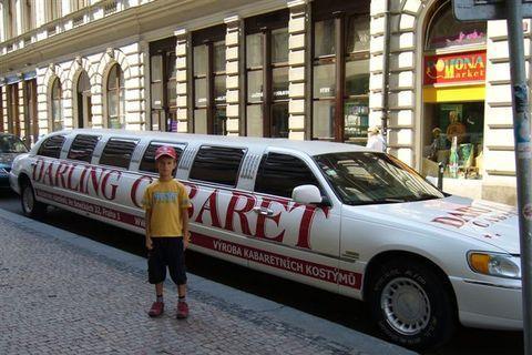 FOTKA - velké auto
