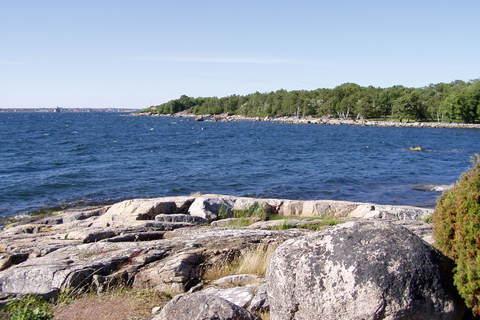 FOTKA - Moře ve Švédsku - 2