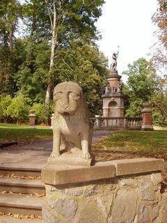 FOTKA - Konopišťský park, Benešov