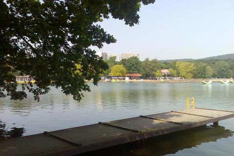 FOTKA - Kamencové jezero