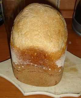 FOTKA - Náš olivový chlebík z pekárny