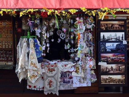 FOTKA - Velikonoce v Praze - Prodej