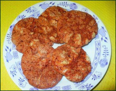 FOTKA - Sušenky cookies