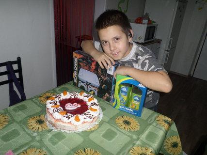 FOTKA - 9 narozeniny